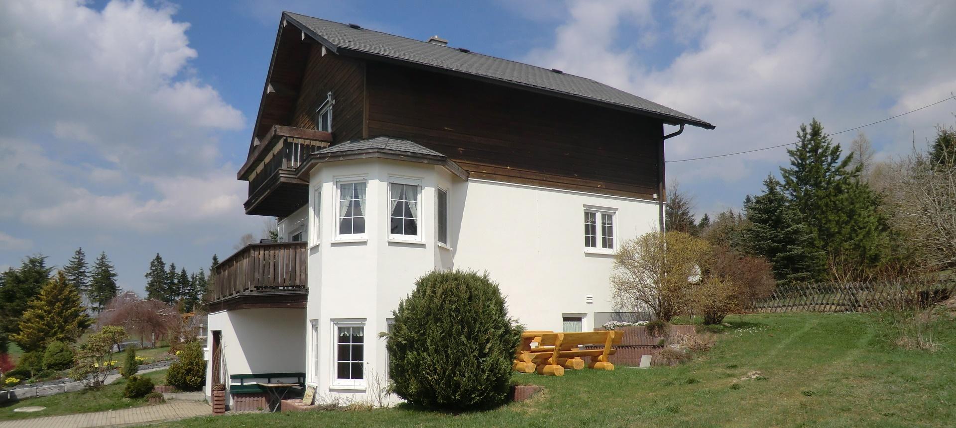 Ferienhaus Windrad
