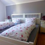 Kinderzimmer frisch renoviert
