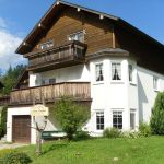 Ferienhaus Windrad im Vogtland
