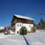 Winterurlaub im Vogtland
